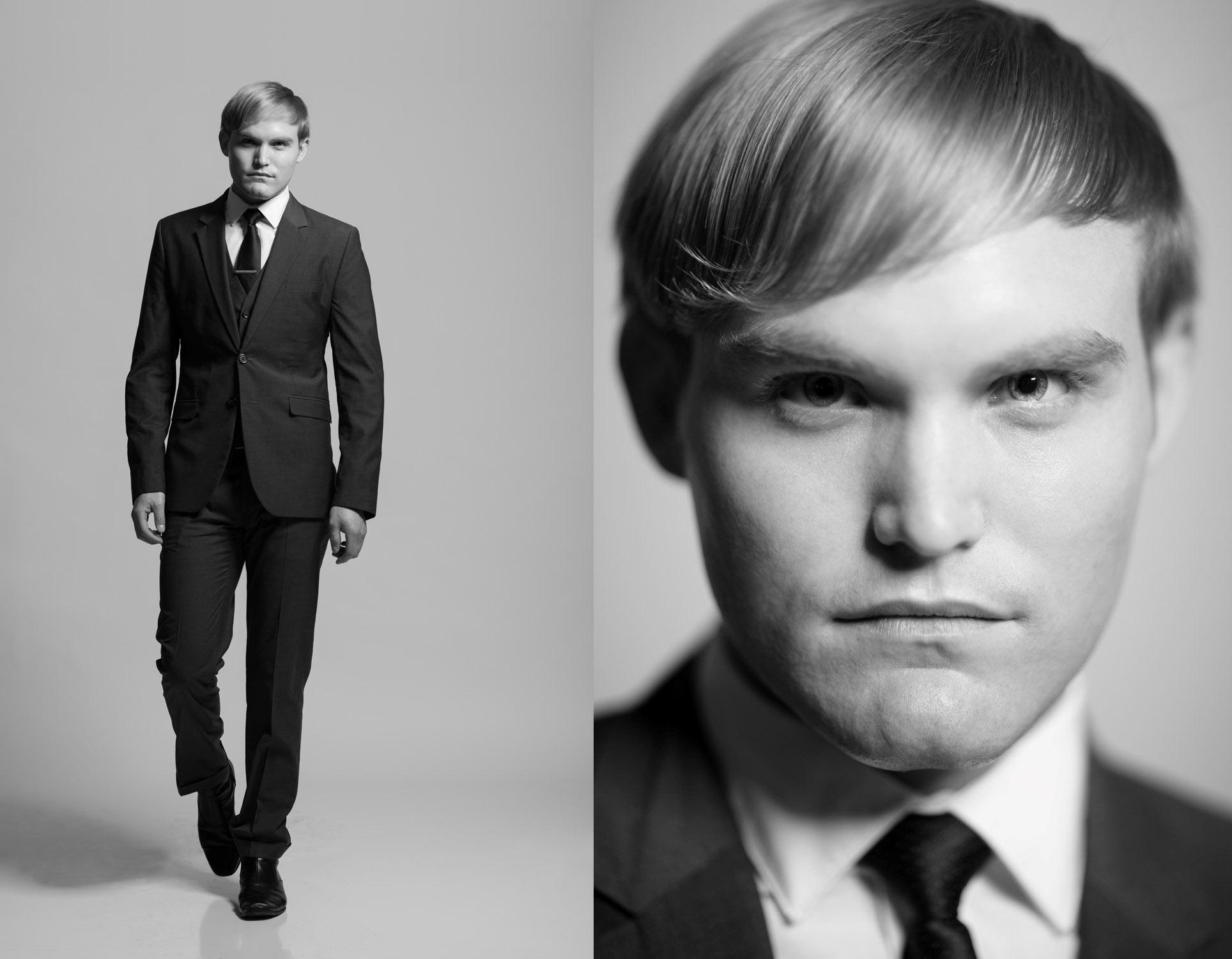 Kieth – Gentleman's Fashion