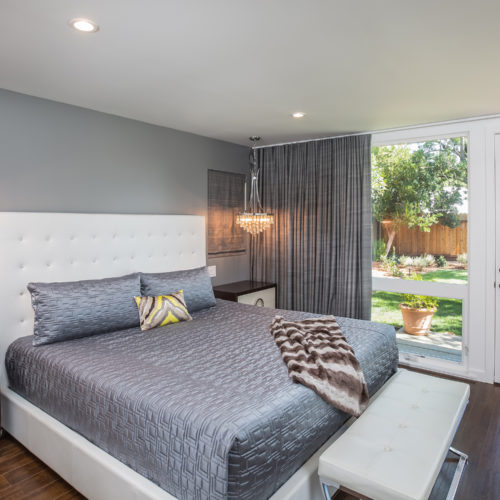 Napa Bedroom